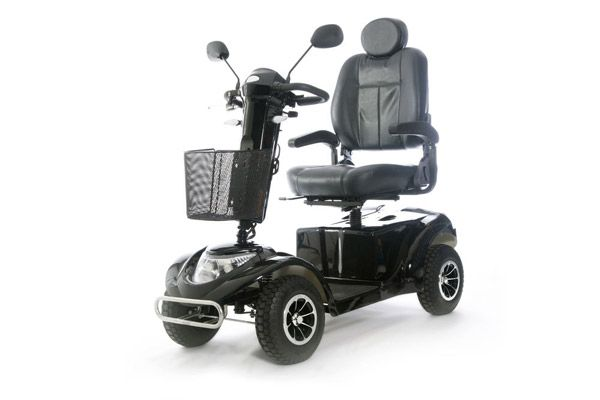 Scooter S700